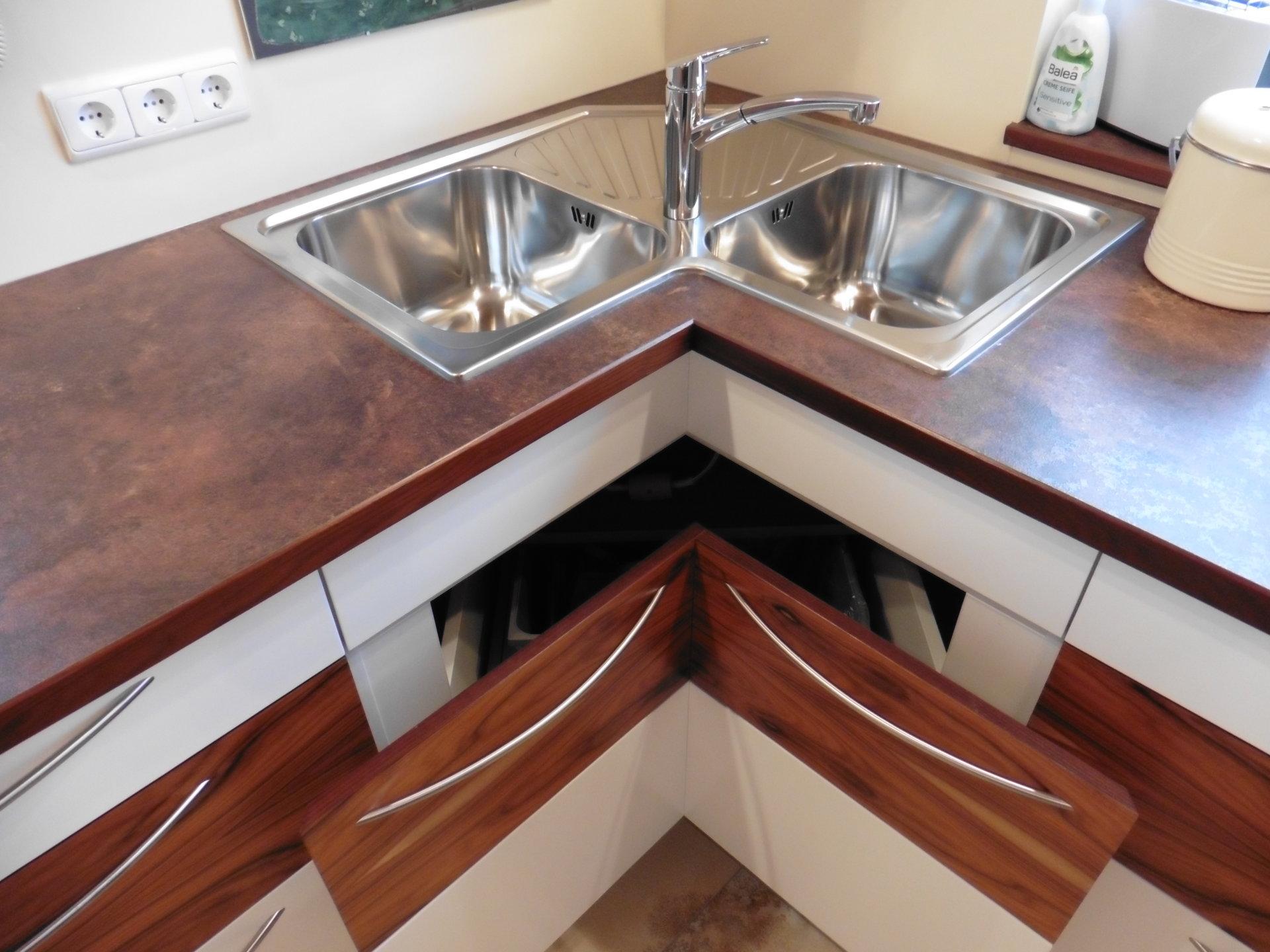 Wohnraumgestaltung Küche | Schreinerei Haltmaier Saal Wohnraumgestaltung
